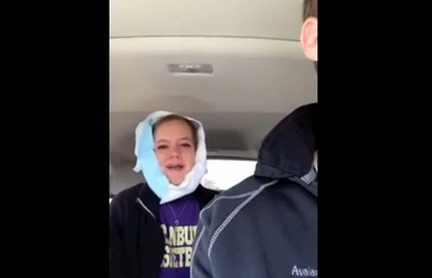 Wisdom Teeth + Anestesia = Hilarious