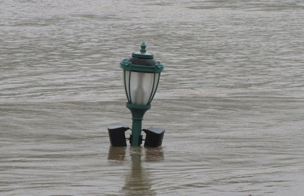 FEMA Refusing To Help Clarksville With The 2010 Flood