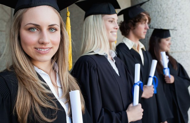 "What Is The ""Return On Investment"" For Your College Degree?"