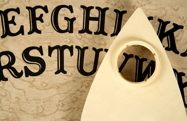 Science Explains Ouija Boards And Ruins Sleepovers Forever!