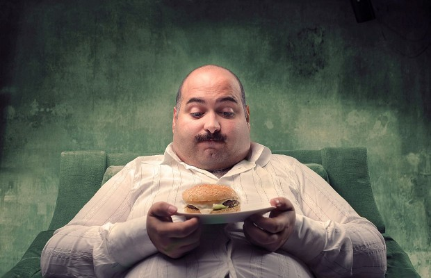 Is Your Partner Making You Are Fat?