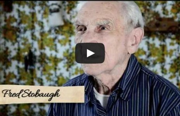 Get Ready To Cry, 96 Year Old Man Writes Song For His Wife Who Passed