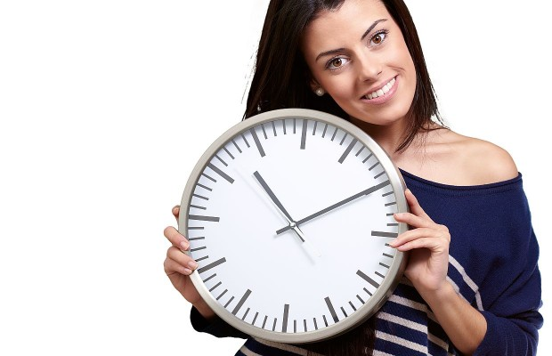 Frame Your Day Around Your Body's Biological Clock