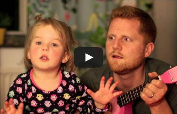 Epic Father And Daughter Duet
