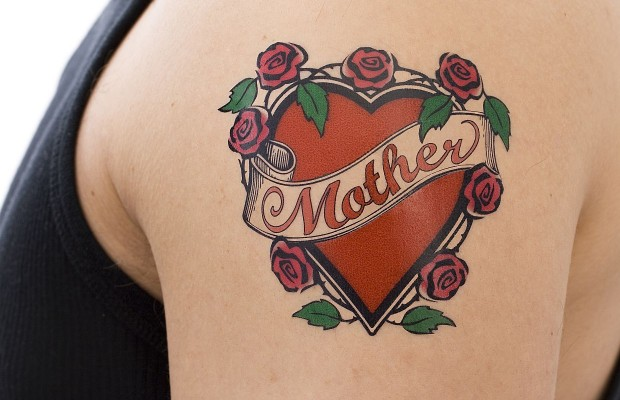 Washington D.C. Proposes 24 Hour Waiting Period For Tattoos.