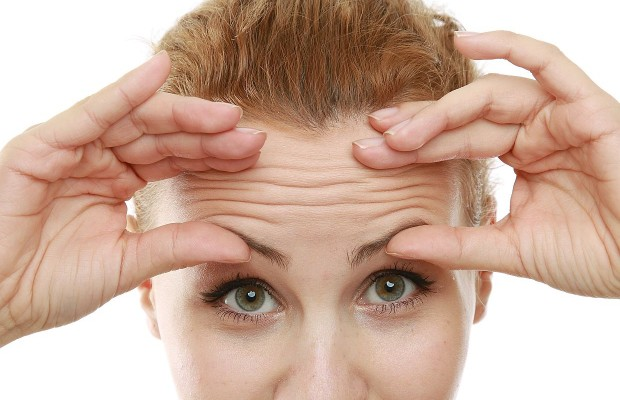 The Strangest Way To Get Rid Of Wrinkles