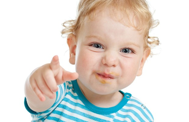 The Toddler Code of Conduct