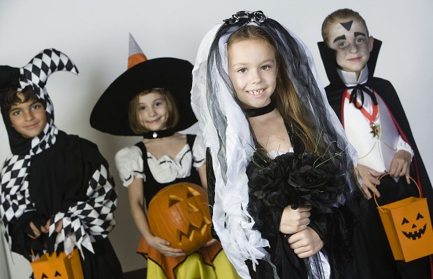 One Man's Quest To Bring Halloween Back To His Neighborhood
