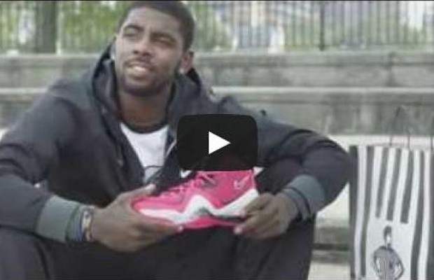 """Foot Locker's """"Week Of Greatness"""" Commercial Is Pretty Funny"""