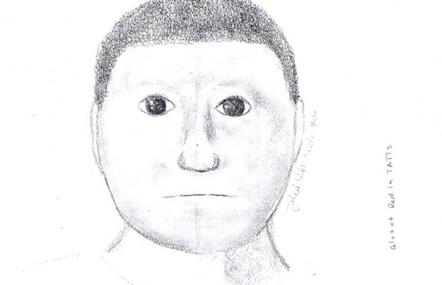 Texas Authorities Release Worst Composite Sketch Ever