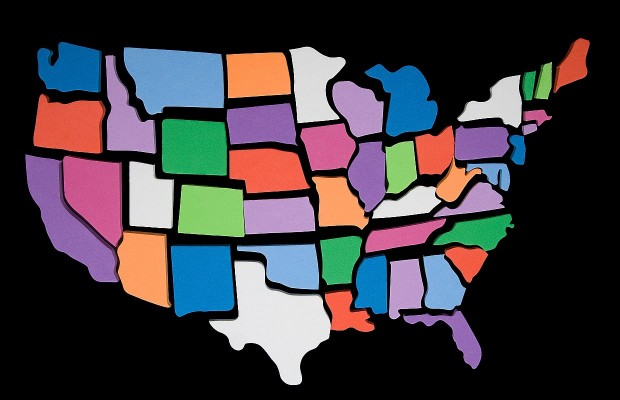 Why Is Your State So ________?