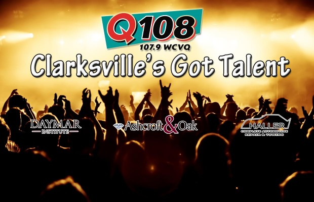 Clarksville's Got Talent