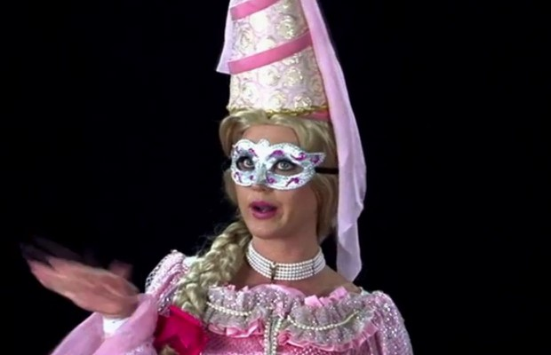 """Katy Perry's """"Birthday"""", (Official) Video"""