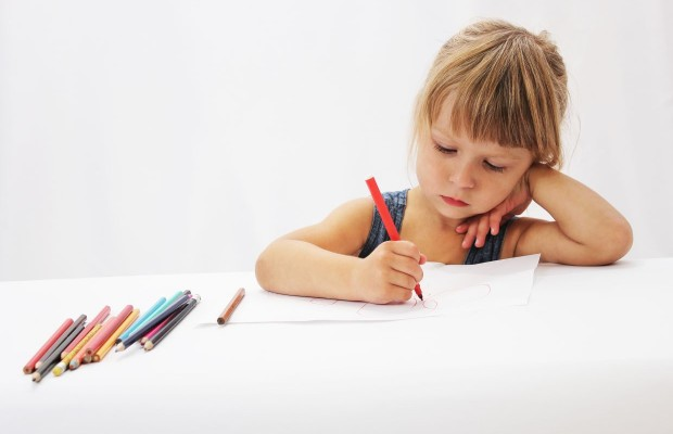 Could You Pass This Kindergarten Admissions Test?