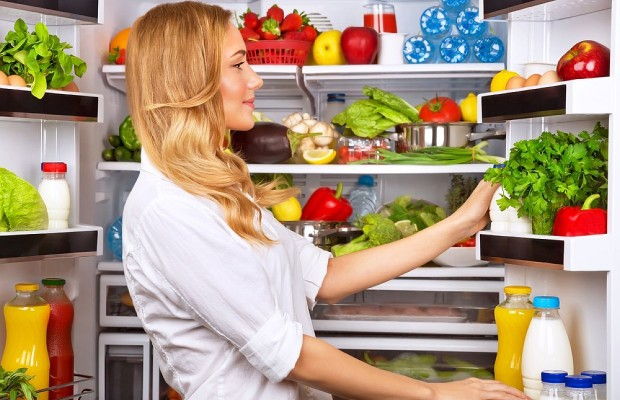 The Right Way To Organize Your Fridge