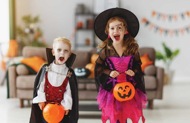 Rules Expired Q Kids Halloween Photo Contest Wcvq Fm